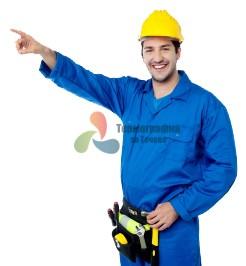 водопроводчик за вик ремонти