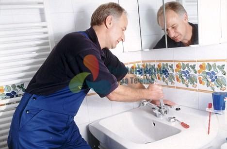 водопроводчик в софия за ремонти
